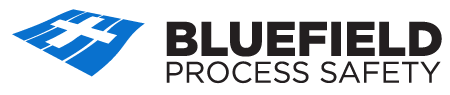 Bluefield Process Safety Retina Logo