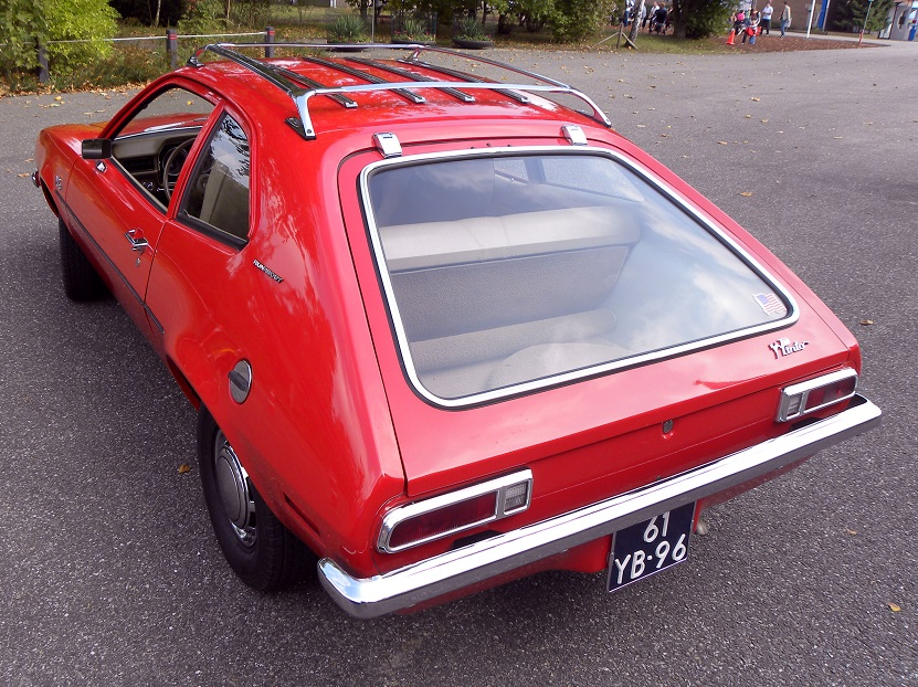 The Ford Pinto: A Case Against Risk Analysis?